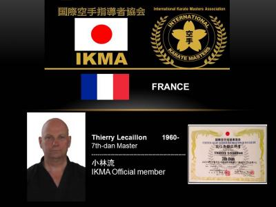 Ikma france t lecaillon