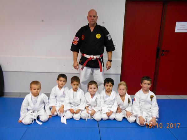 Karate 18 12 2017