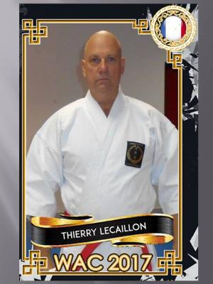 Th lecaillon